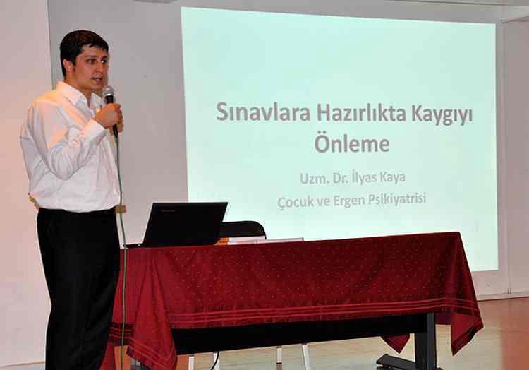 ilyaskaya